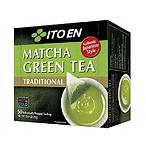 Ito En Traditional Matcha Green Tea 50 Count