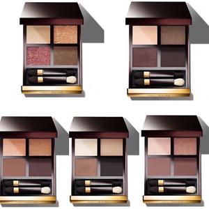 Neiman Marcus: Up to $275 OFF with Tom Ford New Eye Color Quad