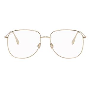 Dior  Gold DiorStellaire8 Glasses