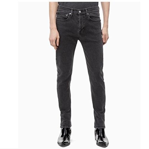 Calvin Klein 卡尔文克莱因 CK 男式紧身牛仔裤