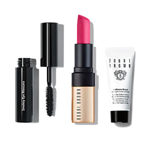 Bobbi Brown: Free 3-pc Set With $85