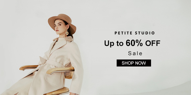 Petite Studio: Up to 60% OFF Sale