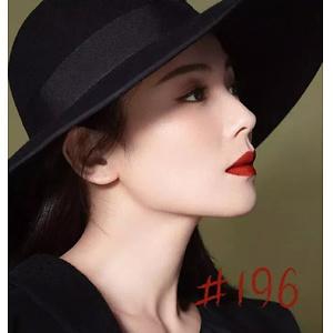 LANCOME L'Absolu Rouge Matte Lipstick #196