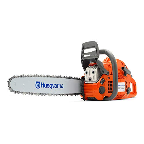 Husqvarna 24 Inch 460 Rancher Gas Chainsaw $342.87