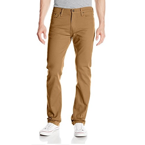 Levi's 513 Men's Slim Straight Fit