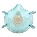 Moldex Large N95 Disposable Particulate Respirator