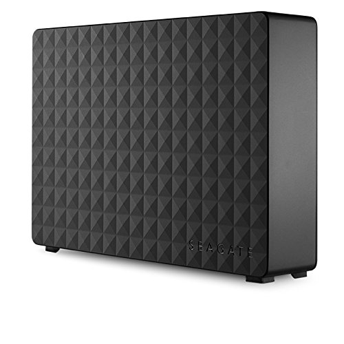 Seagate Expansion 8TB Desktop External Hard Drive USB 3.0 (STEB8000100)