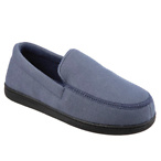 Boy's Chandler Moccasin Slippers