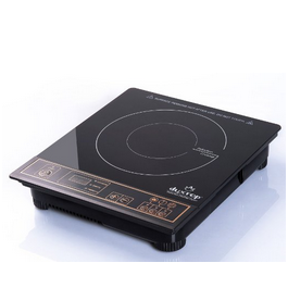 Duxtop 8100MC 1800W Portable Induction Cooktop Countertop Burner, Gold,$49.99 , FREE shipping