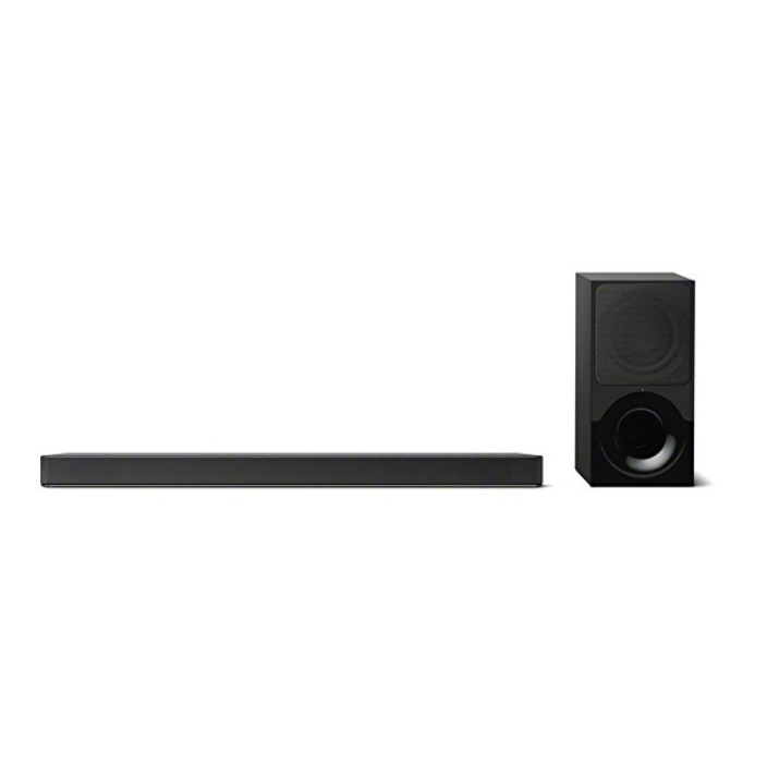 Sony X9000F 2.1ch Sound bar with Dolby Atmos and Wireless Subwoofer (HT-X9000F) $398.00,free shipping
