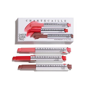 CHANTECAILLE Lip Sleek Trio