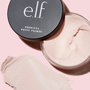 ELF Cosmetics NEW PORELESS PUTTY PRIMER New Version