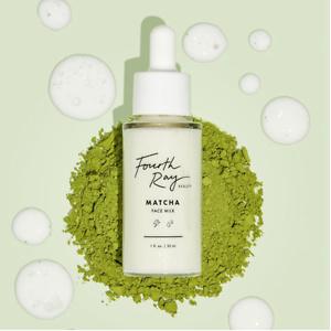 ColourPop: mint to be matcha face milk 25% OFF
