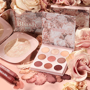ColourPop Soft Glam Collection Just Arrived