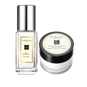 Jo Malone: Free Duo of Cologne (9ml) and Body Crème (15ml) With $65 Purchase