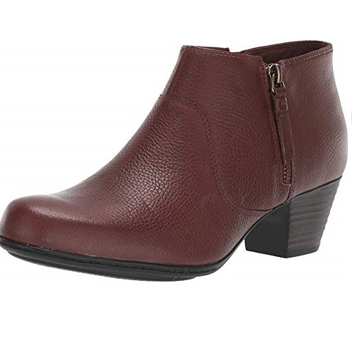 Clarks Women's Valarie Sofia Fashion Boot