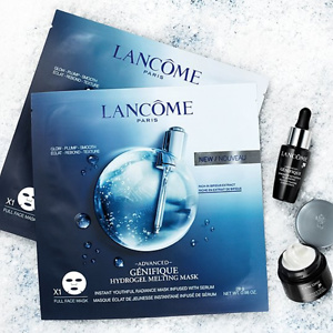 Lancome Advanced Genifique Youth Activating Starter Set