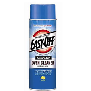 Easy-Off Professional Fume Free Max Oven Cleaner - 24 oz Can