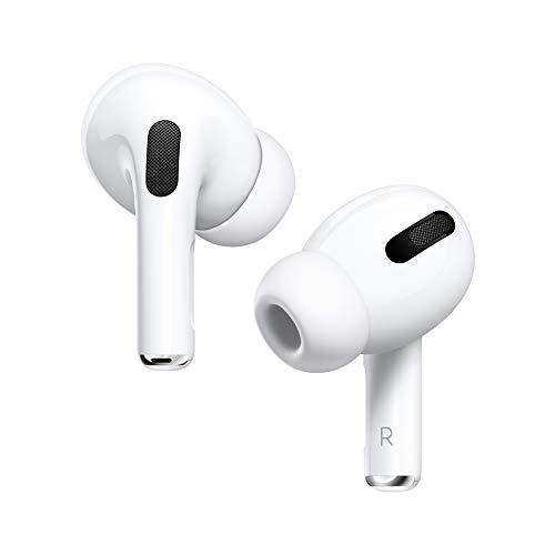 补货了!Apple AirPods Pro 无线降噪耳机 $234.99 免运费