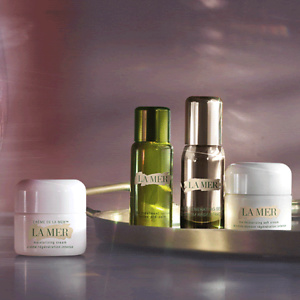 La Mer : Pick Luxury Travel-size With $250 Purchase