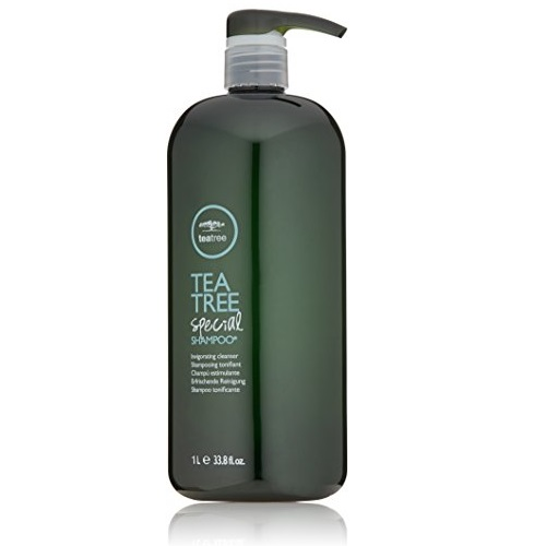 Tea Tree Special Shampoo, 33.8 Fl Oz