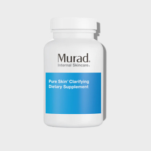 Murad Skin Care: DealAM Exclusive! BOGO Pureskin Supplements
