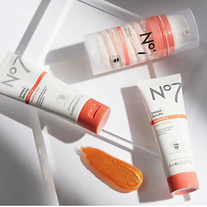 No7 Beauty US: 3 For 2 Sitewide