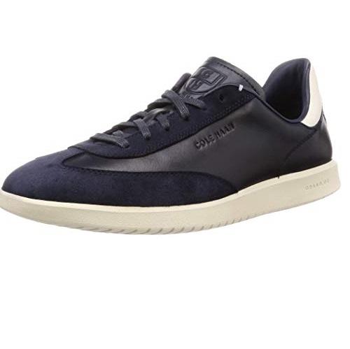 Cole Haan 可汗 Grandpro Turf 男式休闲板鞋