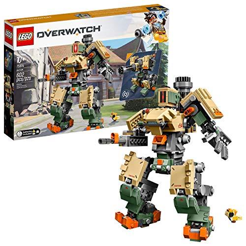 史低价!LEGO 乐高 守望先锋系列 75974 堡垒和小鸟妮妮 $32.99 免运费