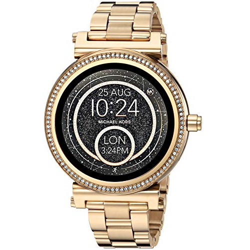 Michael Kors Access Sofie Touchscreen Smartwatch Powered with Wear OS by Google $149.99