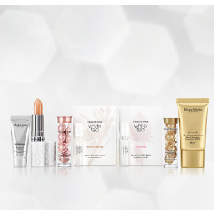 Elizabeth Arden: Free 7- pics Gifts With Any $60 Purchase