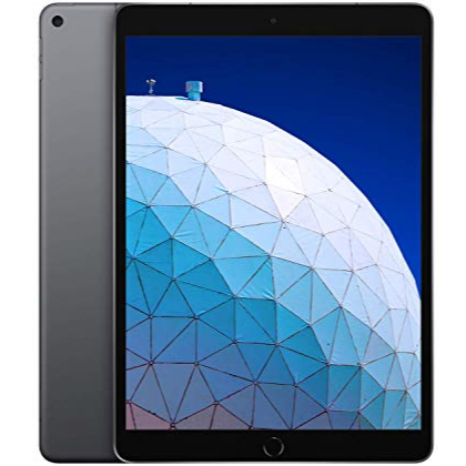 史低价!Apple iPad Air,WiFi + Cellular,256GB版