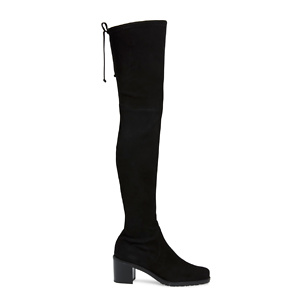 Stuart Weitzman Darla Over the Knee Boot