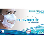 Surgical Face Mask FDA Registered