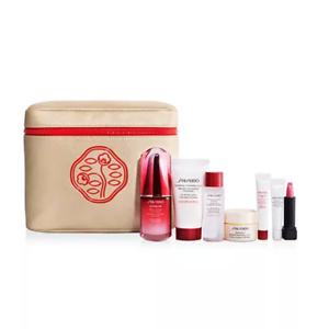 Shiseido 8-Pc. Prep & Hydrate Holiday Set, Created for Macy's