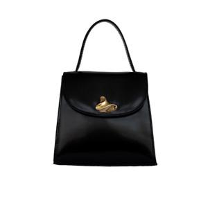 LITTLE LIFFNER (Priority Shipping) Little Lady Swirl Black