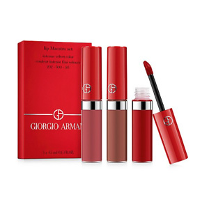 Giorgio Armani 3-Pc. Lip Maestro Travel Set