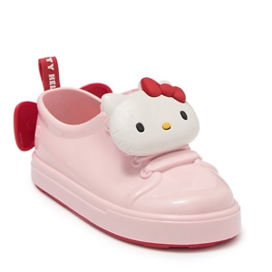 Mini Melissa BE + Hello Kitty Slip On Shoe (Toddler)