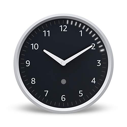 Amazon Echo Wall Clock 智能时钟 $23.99