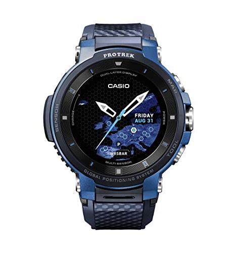 史低价! Casio卡西欧 PRO TREK Smart 智能手表