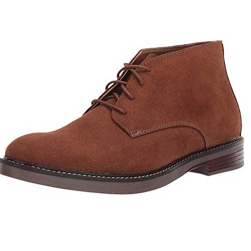 Clarks Men's Paulson Mid Chukka Boot