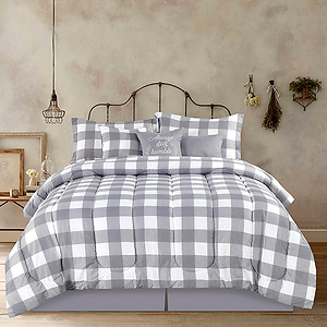 Boscovs: Up to 50% Off 7-Piece Bedding Set