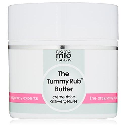 Mama Mio 淡化妊娠纹按摩霜,4.1 oz