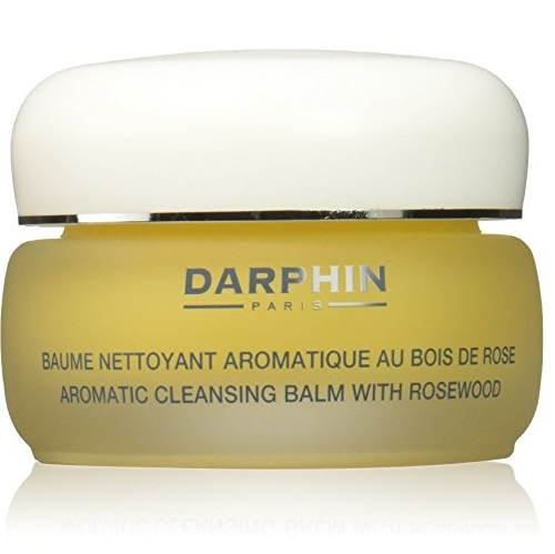 Darphin Aromatic Cleansing Balm with Rosewood for All Skin Types, 1.26 Ounce