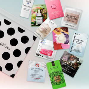 Sephora: Receive 11 FREE Stress Relief Skincare Samples with any $35