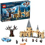LEGO Harry Potter and The Chamber of Secrets Hogwarts Whomping Willow 75953