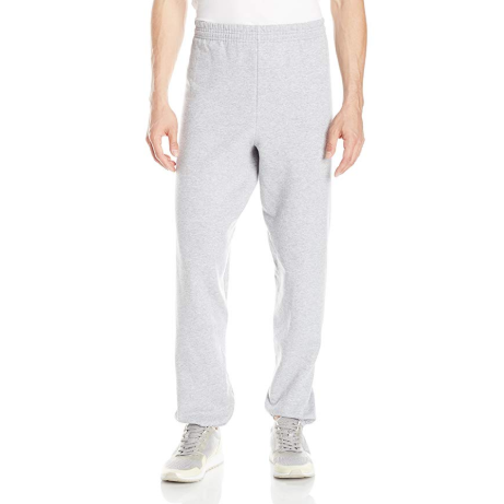 Hanes Men's EcoSmart Fleece Sweatpant $8.00