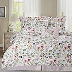 Ashley Cooper™ Woodside Botanical Comforter Set