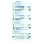 BlenderBottle C00362 go stak blender bottle