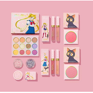 ColourPop X Sailor Moon Just Arrived